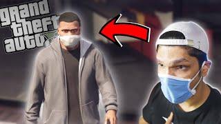 bye bye virus (GTA 5)