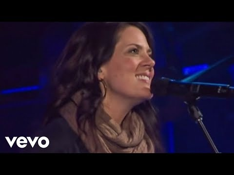 Waiting Here For You (Live) (Passion:Here For You Video)
