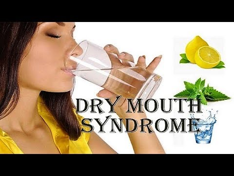 5 Home Remedies to Get Rid of Dry Mouth.
