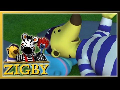 Xxx Mp4 Zigby ☺ Episode 23 ☺ Zigby Et Le Dormeur 3gp Sex