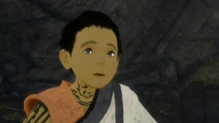 The Last Guardian   official PSX Trailer (2017) PS4