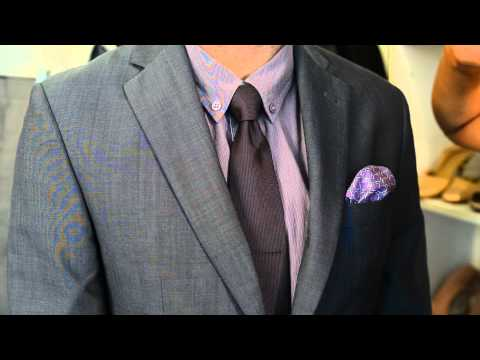 What Does Purple Tie Attire Mean? : Great Fashion Tips For Men