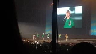 INDO SUB 161112 BTS Jungkook Crying BTS 3RD MUSTER - Natok24 Com