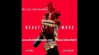 Download Future - Beast Mode (Full Mixtape)
