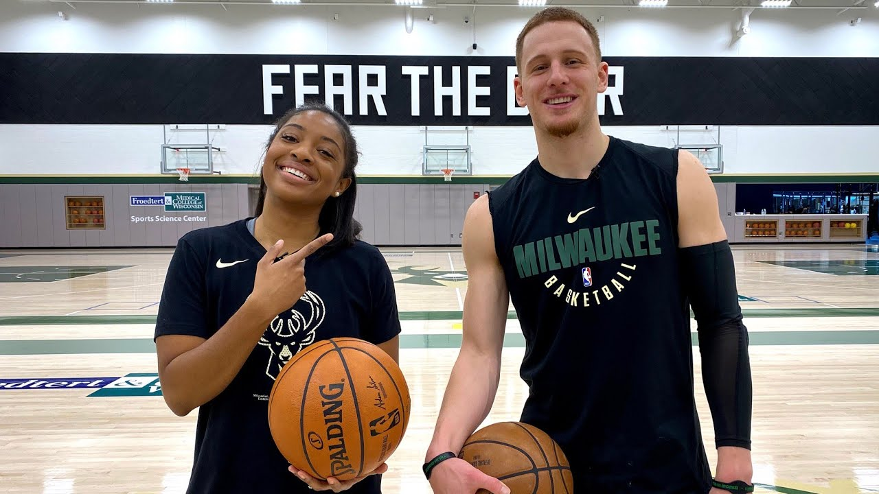 Where Did 'The Big Ragu' Come From?   In The Zone With Z: Donte DiVincenzo