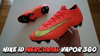 timeless design 964ce f9b0e spain nike mercurial superfly id unboxing c743f 79ad0
