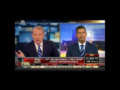 Sean Duffy with Varney And Co - FBN 8/23/17