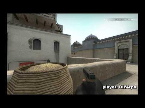 CS:GO - DizArpa Vol.1
