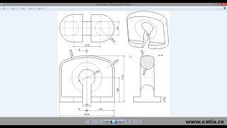 Parametric design in CATIA v5 formulas rule design table - PakVim