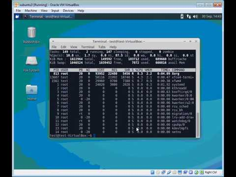Linux Tip: 5 Memory Usage Commands