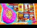 Download Video Download No elijas el cereal equivocado para Slime (Reto con mi hermano) /Supermanualidades 3GP MP4 FLV