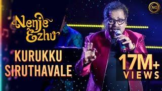 குறுக்கு சிறுத்தவளே - முதல்வன் | Kurukku Sirithavale - Mudhalvan | A.R. Rahman