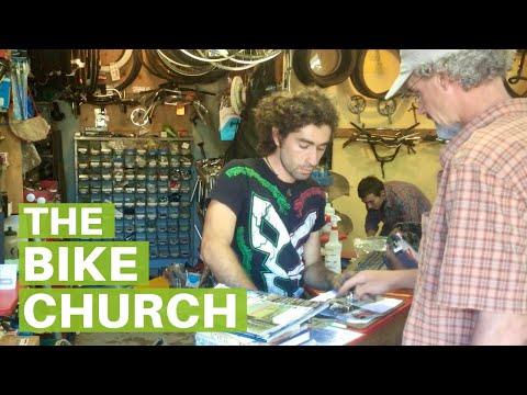 The Bike Church