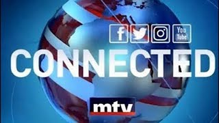 Prime Time News - 15/01/2019 - Connected