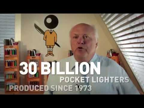 How BIC Lighters Are Made - BIC South Africa