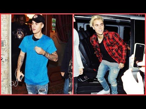 Justin Bieber Fashion Style & Clothes (Part 3)