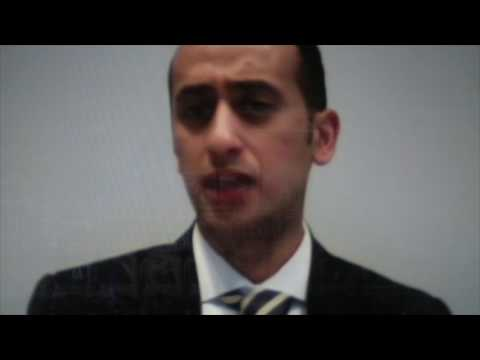 Testimony on Muslim Ban and Congressional Briefing - Waleed Alhariri