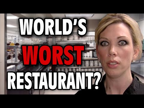 Amy's Baking Company: The Worlds Worst Restaurant? - Internet Hall of Fame
