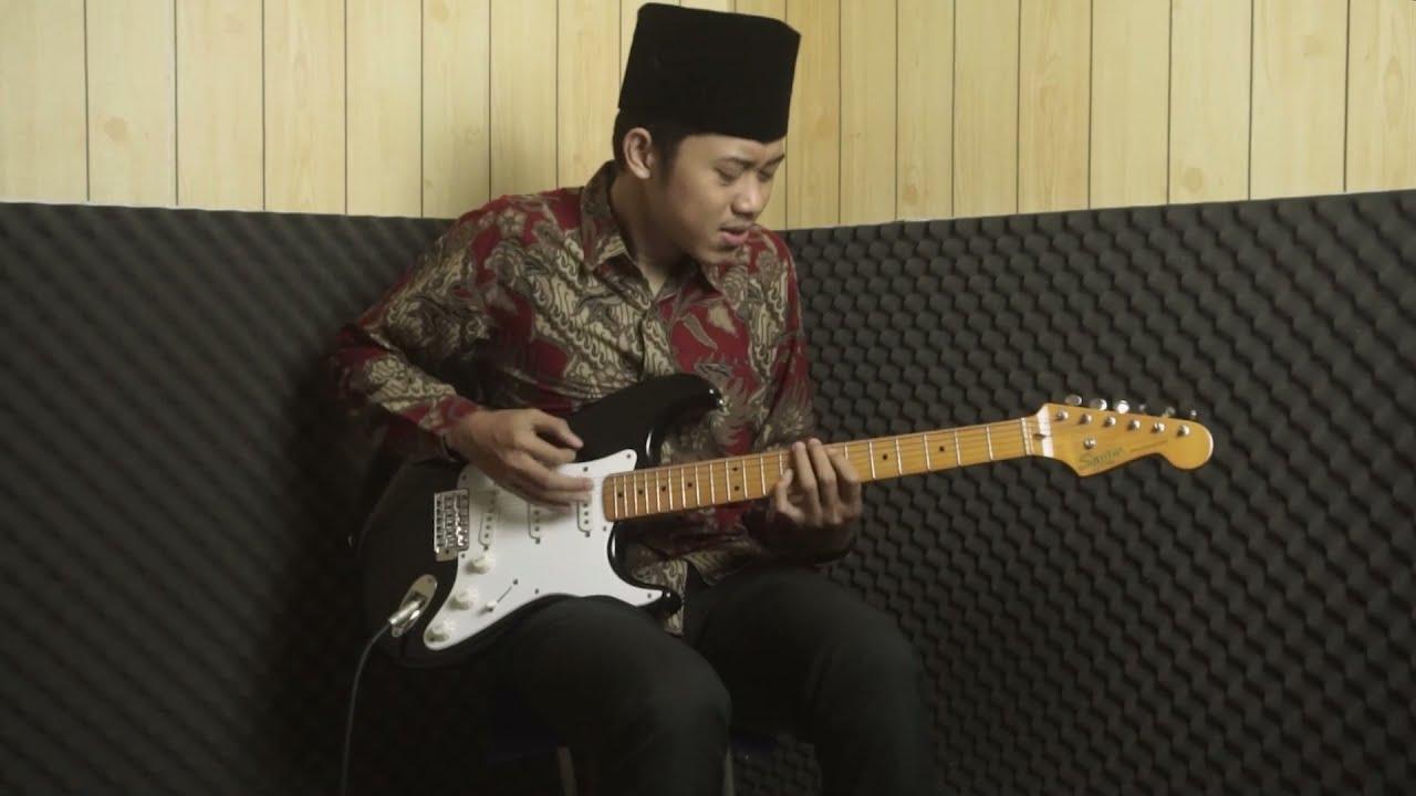 Download Cahaya Bulan - NTRL (guitar cover) MP3 Gratis