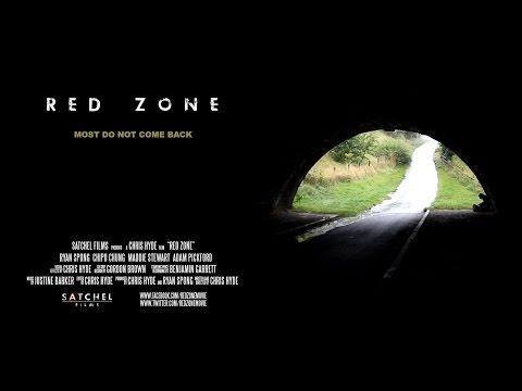 Red Zone | A Short Sci-Fi Film | Satchel Films