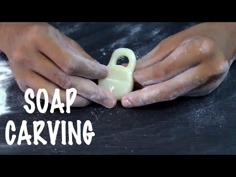 soap carvings/lock soap carvings/handmade soap beginners carving
