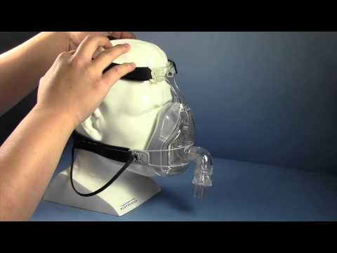 Preventing CPAP Mask Leaks