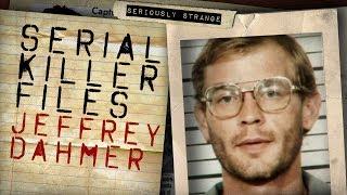 JEFFREY DAHMER - THE MILWAUKEE CANNIBAL   Serial Killer Files #35