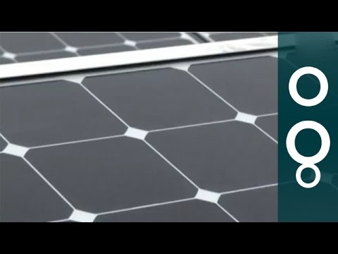 Next-Gen Solar Panels: More Power from the Sun