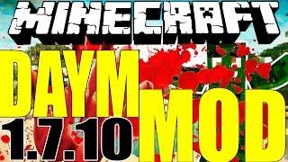 minecraft sexcraft mod 1 7 10
