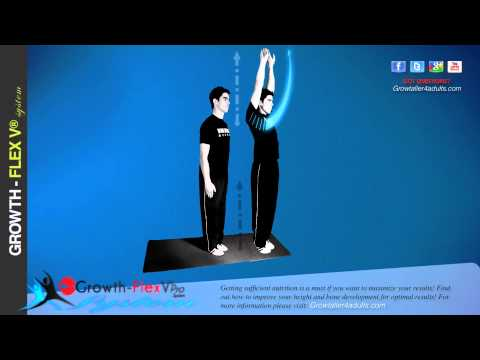 How To Grow Taller Naturally and Easily