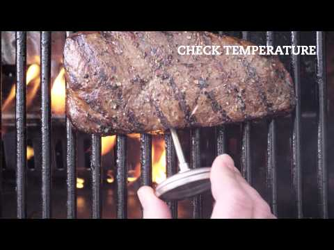 How to grill certified mouthwatering steaks   Sobeys