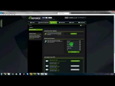 Nvidia GPU Bitcoin Mining in Windows