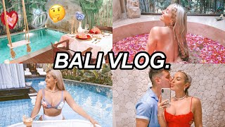 Download BALI VLOG 🐚✈️ PROPOSAL?! 💍 FAV PLACES TO GO/EAT IN BALI 🏝🍔 JAZ HAND Video