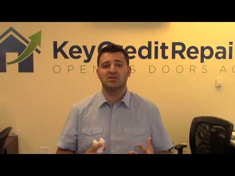 Credit Repair Tip # 16 - Dispute Errors