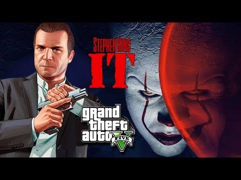 IT - Chapter 3. (GTA 5 Machinima)