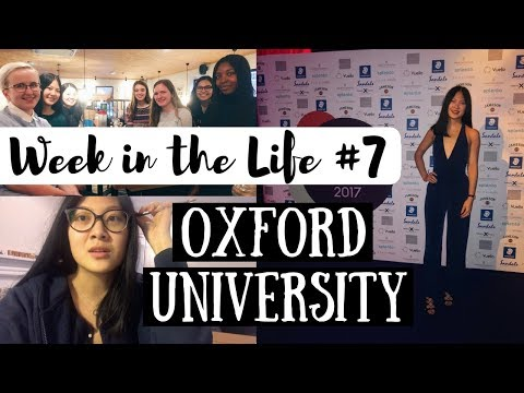 I HAVE AN EXAM?! VUELIO BLOG AWARDS & MEETING YOU GUYS! | LIFE AT OXFORD UNIVERSITY | viola helen