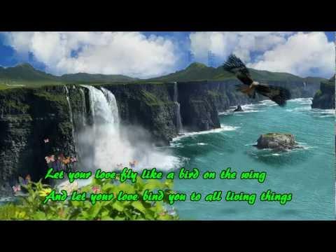 Let Your Love Flow - Bellamy Brothers Lyrics