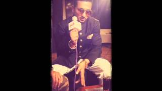 YO YO HONEY SINGH - RARE & OLD INTERVIEW @104.8 OYE FM BY RAAJ JONES