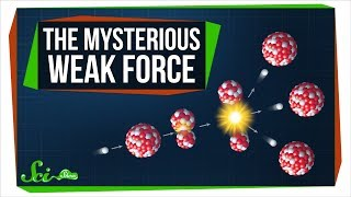 Why the Weak Nuclear Force Ruins Everything
