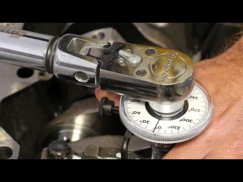 Learn how to build engines | Engine Building Fundamentals