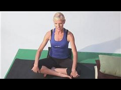 Yoga Help for Conditions : Yoga Poses for Healing the Uterus