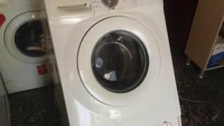 Download Arçelik Çamaşır Makinesi Su Alıp Bekliyor ( Kazan Motor Arızası )- Sesli Bilgiler TR - Teknik Video