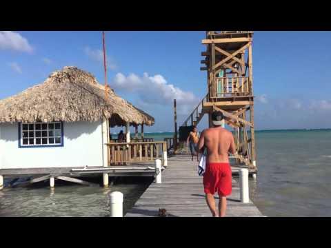 GIANNI GOES - San Pedro, Belize - PART 2