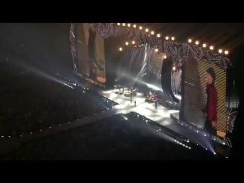 Rolling Stones 2015 Zip Code Concert highlights @ AT&T Stadium in Arlington, TX