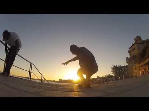 Lisboa - Nice and slow - DF Zulu Breakers, C4 Effekt e STG