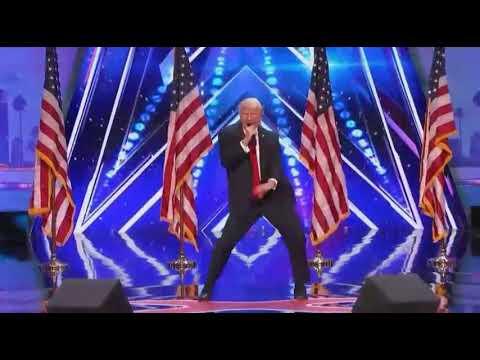 Jimikki Kammal|Donald Trump|