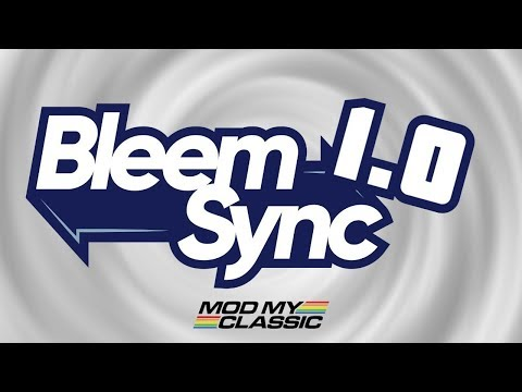 PlayStation Classic BleemSync 1.0.0 Hack Upgrade From 0.4.x and 0.3.x