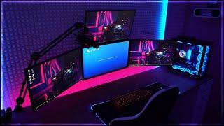 Ich baue einen 2000 Euro GAMING PC | Gaming Setup Upgrade 2020