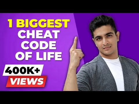 EASY Method To Become Rich, Famous & Successful | Motivation | BeerBiceps Meditation