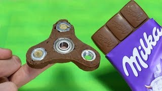 3 Amazing Life Hacks for Spinner Toys